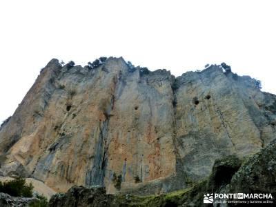 Cazorla - Río Borosa - Guadalquivir; hacer amigos en madrid la barranca madrid molino de la hoz